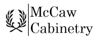 McCaw Cabinetry Logo